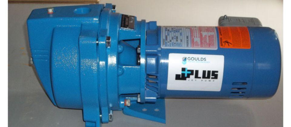 Pump Service & Installation